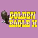 Golden Eagle 2 Diner Menu