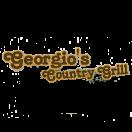 Georgio's Country Grill Menu