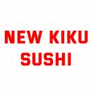 New Kiku Sushi Menu