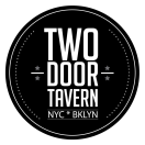 Two Door Tavern Menu
