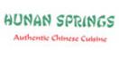 Hunan Springs Menu