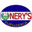 Nery's Pupuseria Menu