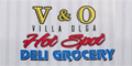 Hotspot Deli & Grocery Menu