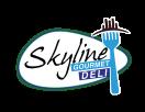Skyline Gourmet Deli Menu