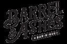 Barrel and Ashes Menu