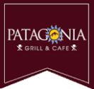 Patagonia Grill & Cafe Menu