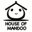 House of Mandoo Menu