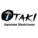Otaki Japanese Steakhouse Menu