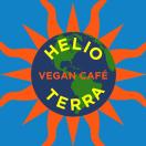 Helio Terra Vegan Cafe Menu