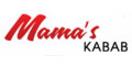 Mama's Kabab Menu