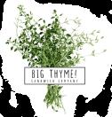 Big Thyme Sandwich Company Menu