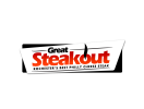 Great Steakout Menu
