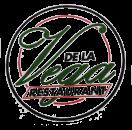 De La Vega Restaurant Menu