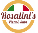 Rosalini's Pizza and Subs Menu