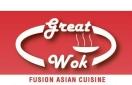 Great Wok Menu