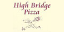 High Bridge Pizza Menu
