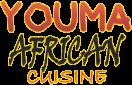 Youma African Cuisine Menu