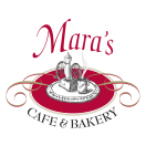 Mara's Cafe & Bakery Menu