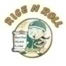 Rice N Roll Menu