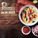 Pancha Thai Cuisine Menu