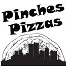 Pinches Pizzas Menu