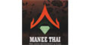 Manee Thai Menu