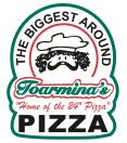 Toarmina's Pizza Menu