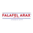 Falafel Arax - Studio City Menu