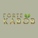 Forte Kabob Menu