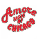 Amore Taste of Chicago Menu