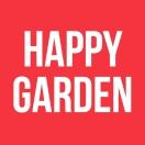 Happy Garden Menu