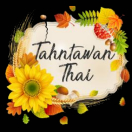 Tahntawan Thai Kitchen Menu