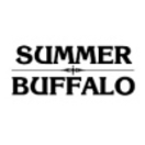 Summer Buffalo Menu