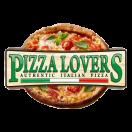 Pizza Lovers Menu
