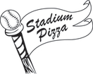 Stadium Pizza Menu
