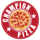 Champion Pizza Menu