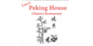 Luo's Peking House Menu