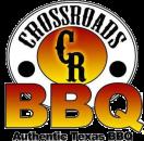 Crossroads BBQ Menu