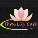 Thai Lily Cafe Menu