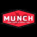 Munch Thai Food & Sweet Tea Menu