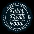 Hudson Market Menu