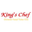 Kings Chef Chinese Food Menu