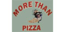 More Than Pizza Menu