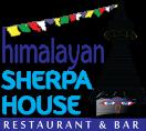 Himalayan Sherpa House Menu