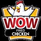 Wow Fried Chicken & Subs Menu