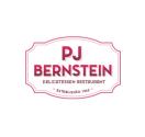PJ Bernstein Deli Menu