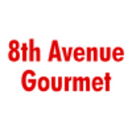 8th Avenue Gourmet Menu