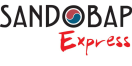 Sandobap Express Menu