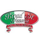 Broad St Pizzeria Menu