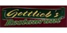 Gottlieb's Kosher Restaurant Menu